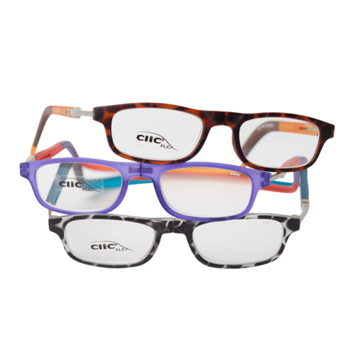 Replacement Lenses - Flex (Pairs)