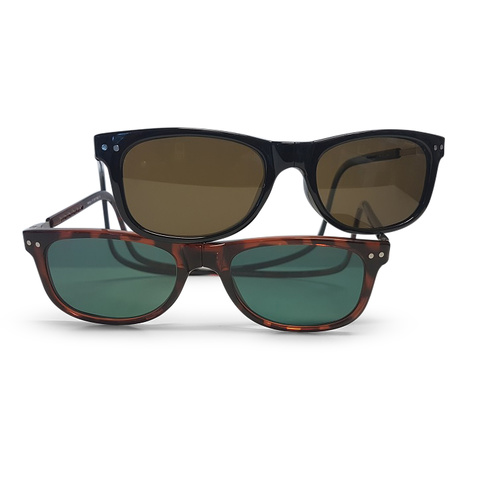 CliC Sunglass ASHBURY BIFOCAL