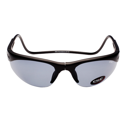 CliC Sunglass II - Black