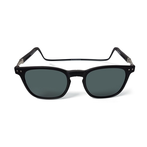 CliC Sunglass MANHATTAN - BIFOCAL Black